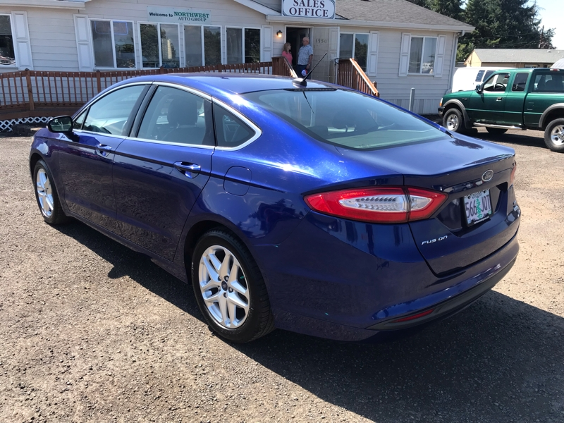 Ford Fusion 2013 price $8,980