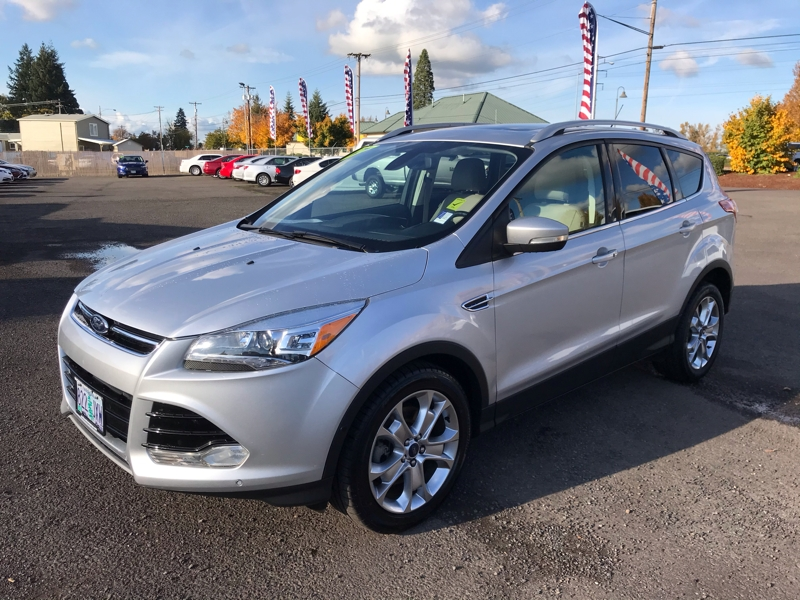 Ford Escape 2014 price $14,980