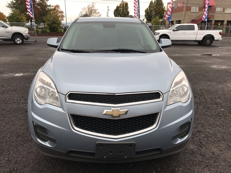 Chevrolet Equinox 2014 price $9,980