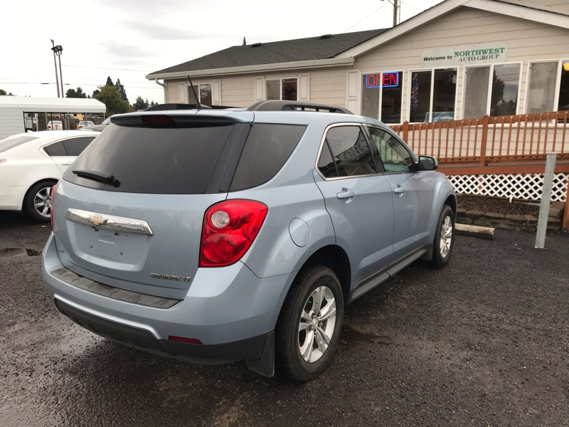 Chevrolet Equinox 2014 price $9,980