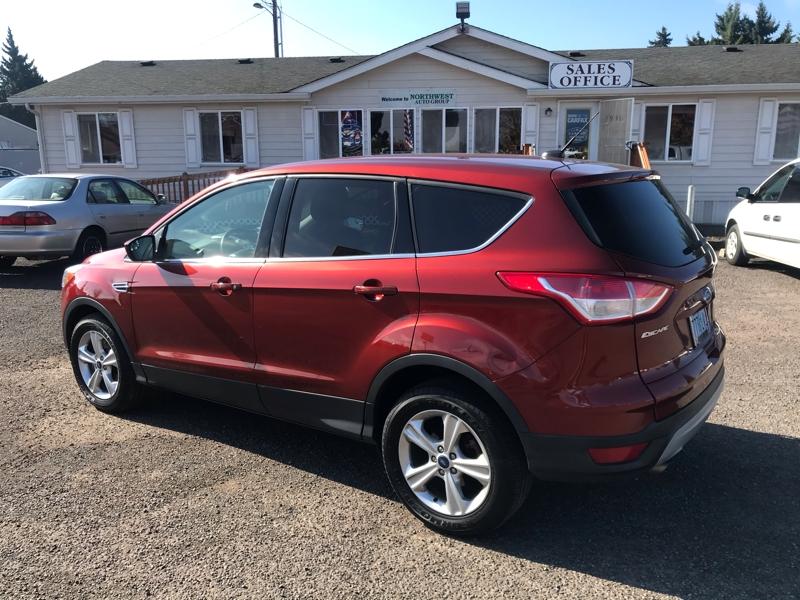 Ford Escape 2015 price $15,980