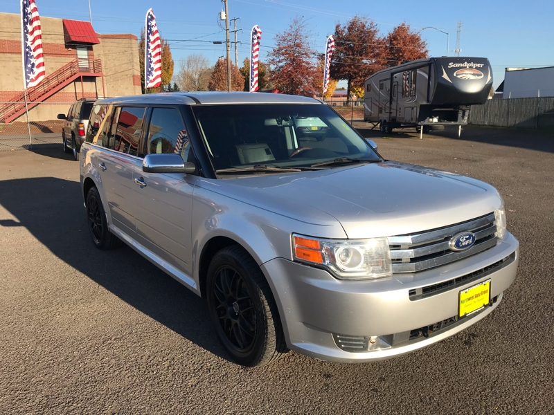 Ford Flex 2012 price $14,980