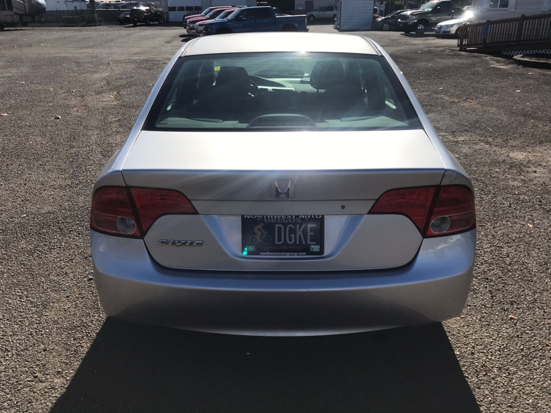 Honda Civic Sdn 2008 price $7,980