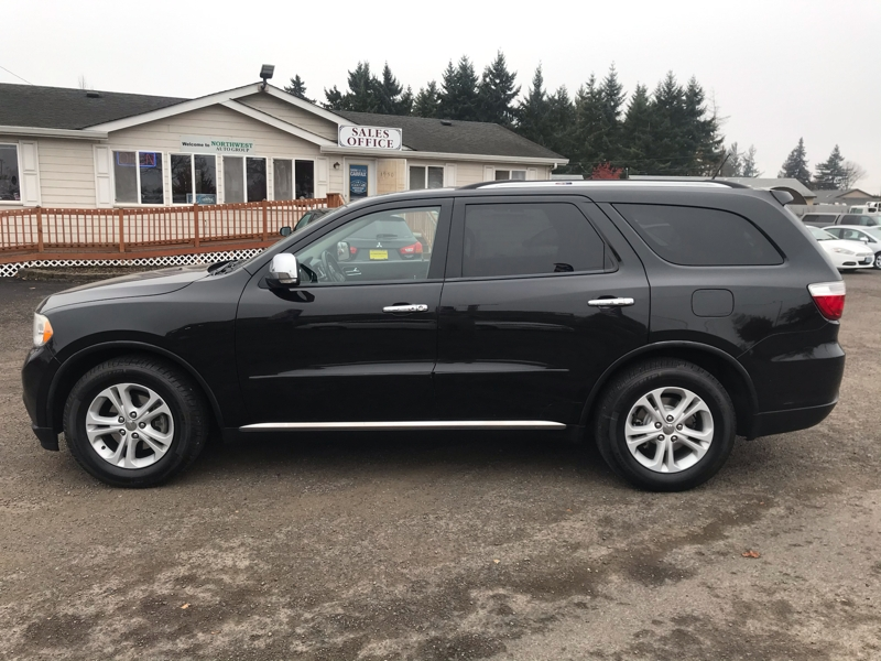 Dodge Durango 2011 price $10,980