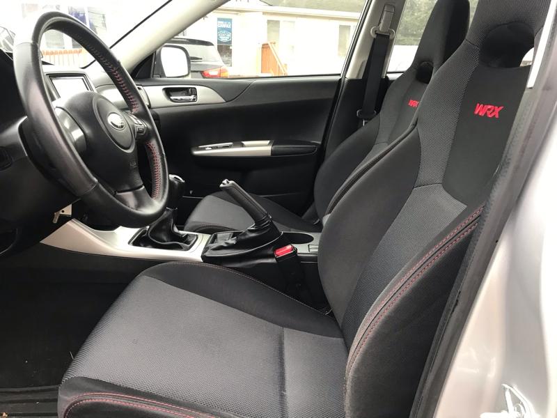 Subaru Impreza Wagon WRX 2009 price $12,980