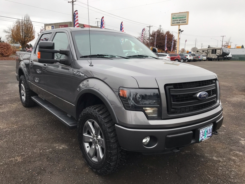 Ford F-150 2013 price $24,980
