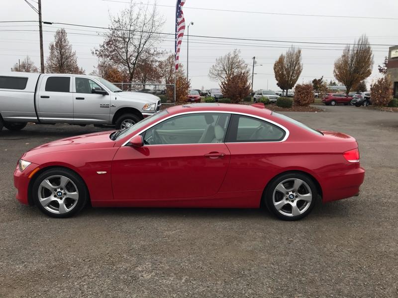 BMW 3-Series 2008 price $7,480