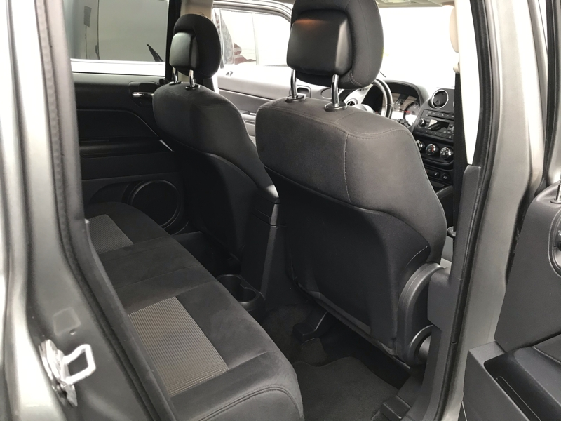 Jeep Patriot 2012 price $7,980