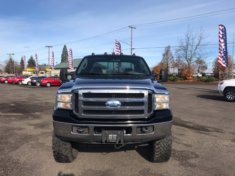 Ford Super Duty F-250 2006 price $18,980