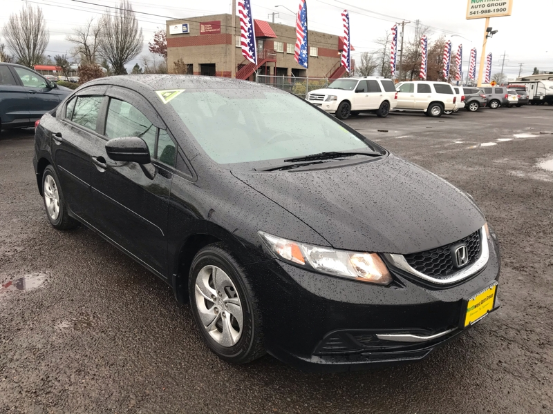 Honda Civic Sedan 2015 price $10,980