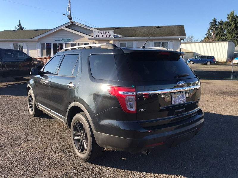 Ford Explorer 2011 price $12,980
