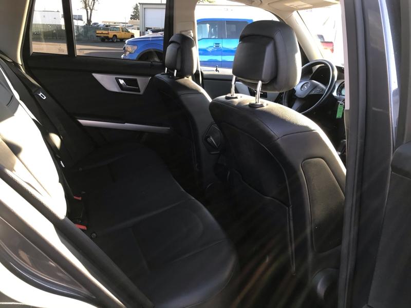 Mercedes-Benz GLK-Class 2010 price $12,980
