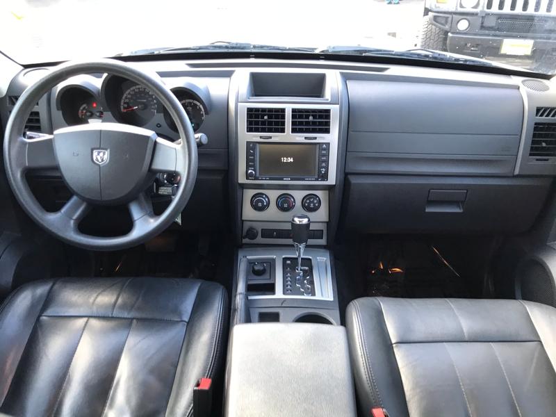 Dodge Nitro 2011 price $7,980
