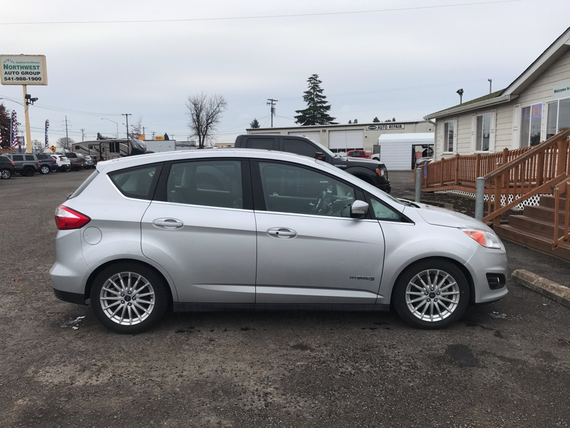 Ford C-Max Hybrid 2013 price $9,480