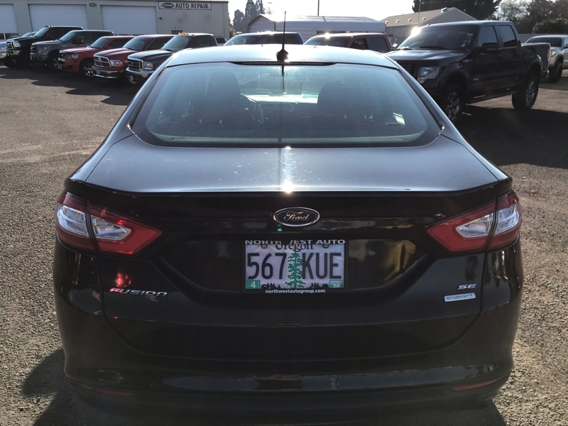 Ford Fusion 2015 price $11,980