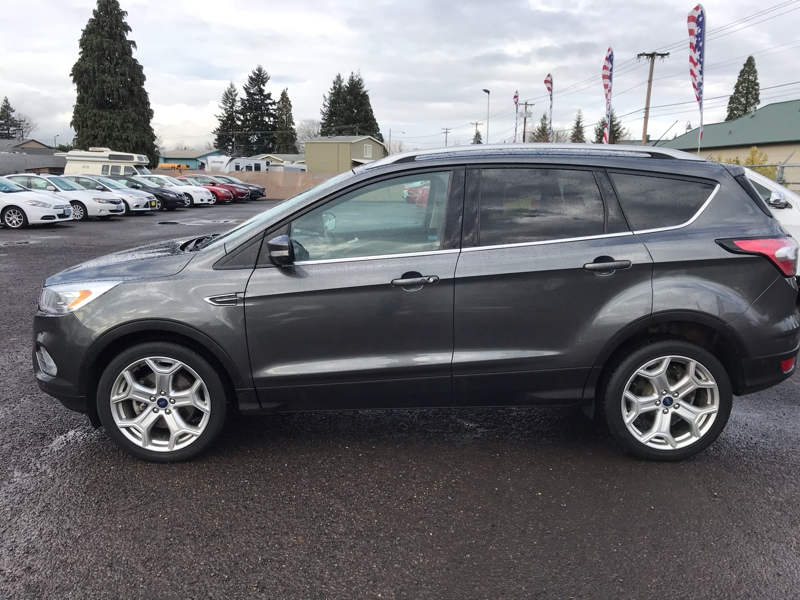 Ford Escape 2017 price $13,980