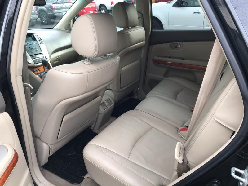 Lexus RX 350 2008 price $7,980