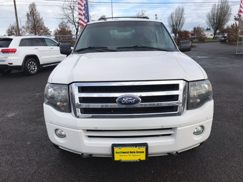 Ford Expedition 2013 price $16,980