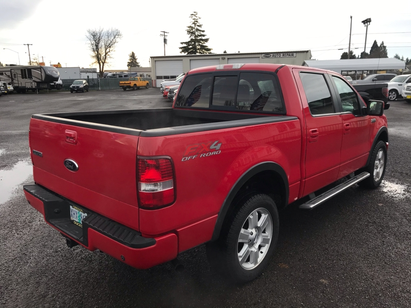 Ford F-150 2008 price $14,980