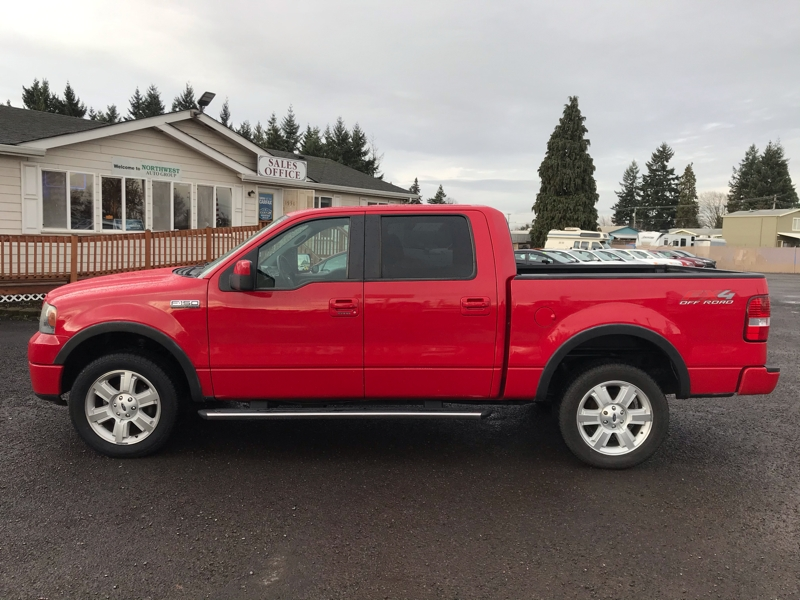 Ford F-150 2008 price $12,980