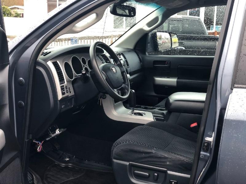 Toyota Tundra 4WD Truck 2009 price $0