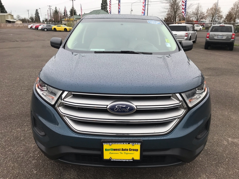 Ford Edge 2016 price $13,980