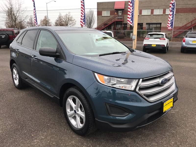 Ford Edge 2016 price $15,980