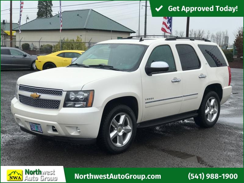 Chevrolet Tahoe 2013 price $22,980