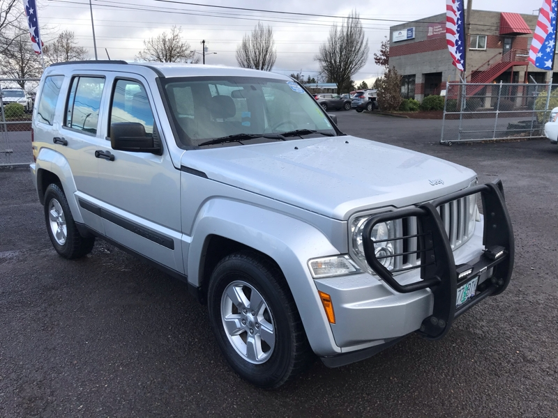 Jeep Liberty 2011 price $6,980