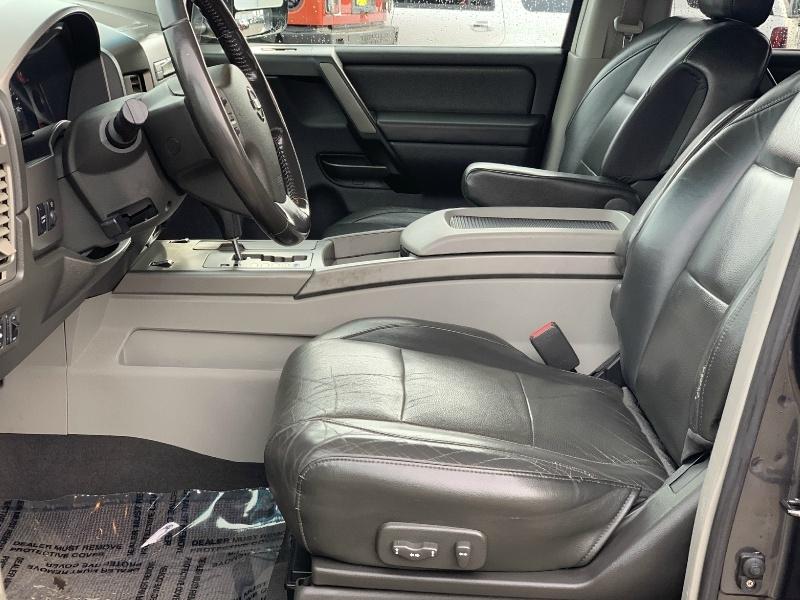Nissan Titan 2004 price $10,980