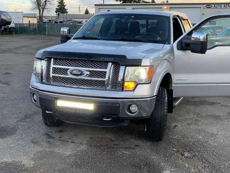 Ford F-150 2012 price $23,980