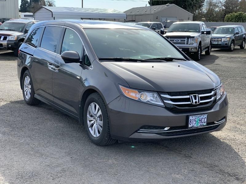 Honda Odyssey 2014 price $16,980