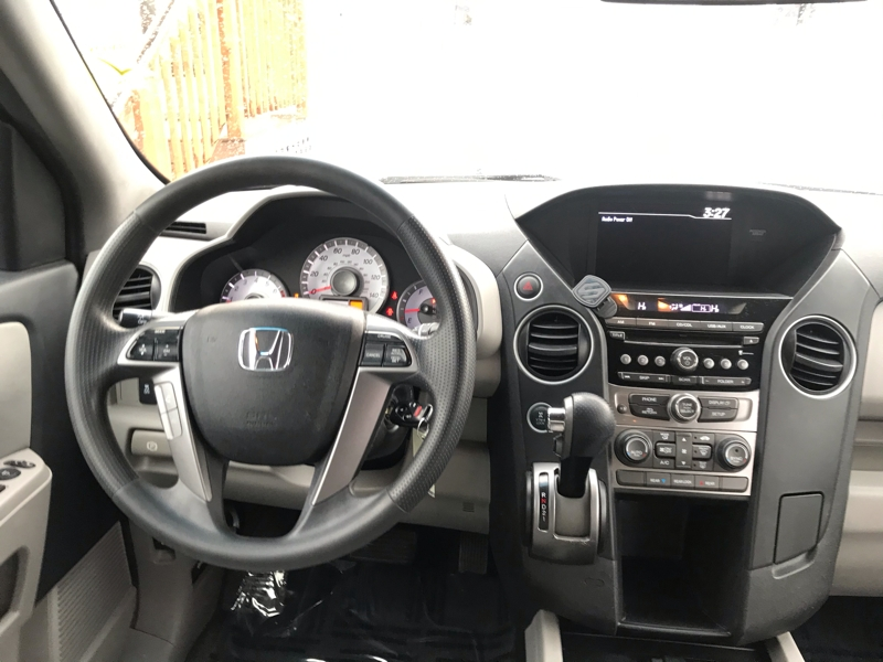 Honda Pilot 2014 price $12,980