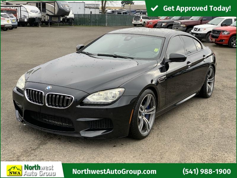 BMW M6 2014 price $32,980