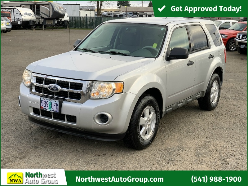 Ford Escape 2009 price $4,980