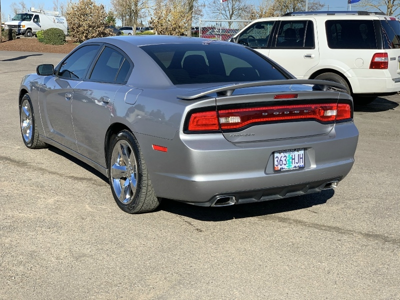 Dodge Charger 2014 price $12,980