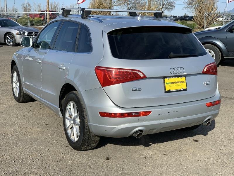 Audi Q5 2012 price $12,980