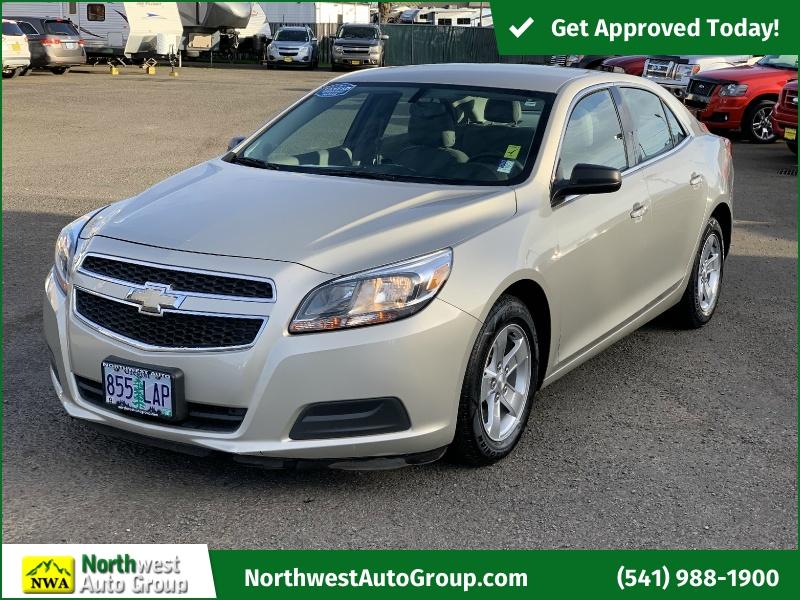 Chevrolet Malibu 2013 price $8,980