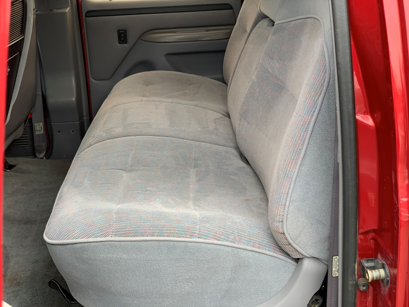 Ford F-250 HD Crew Cab 1997 price $10,980