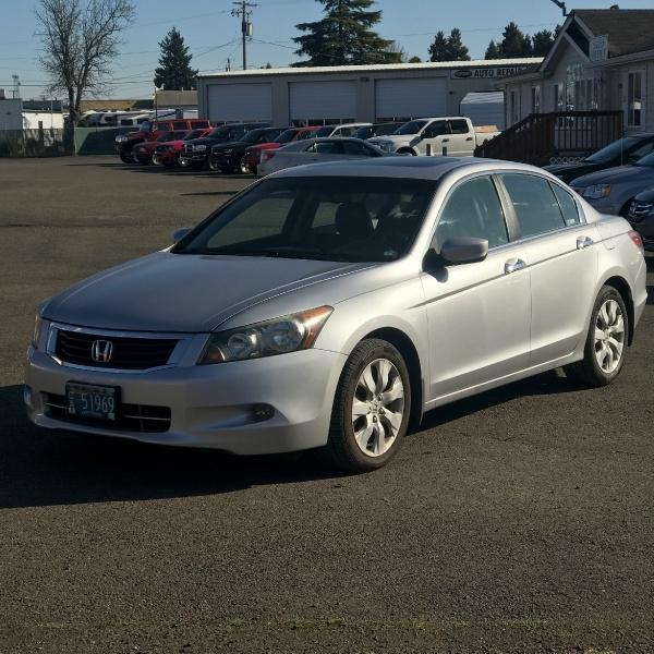 Honda Accord 2008 price $6,980