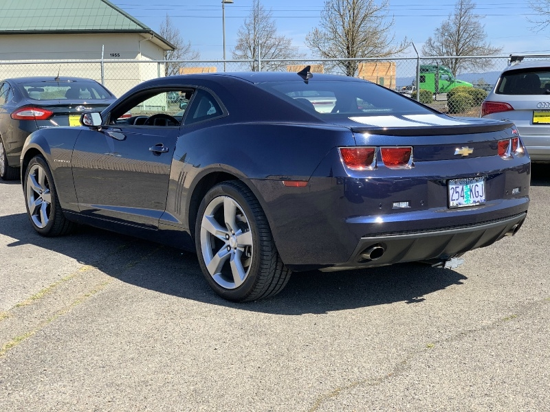 Chevrolet Camaro 2010 price $13,980