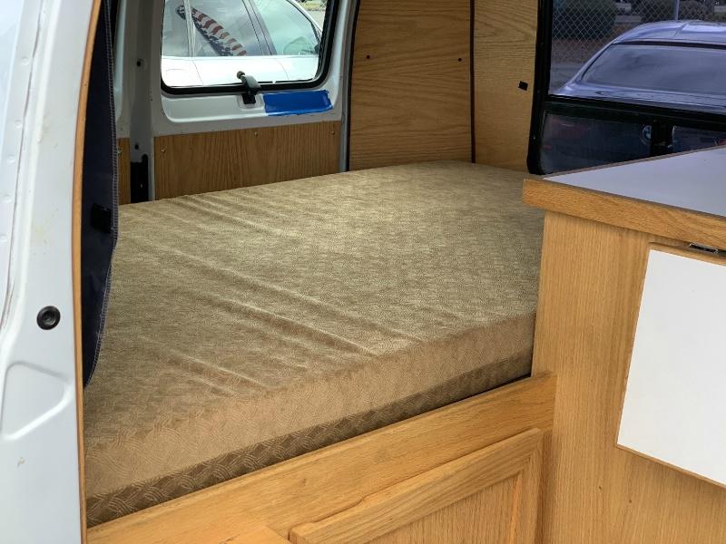 Dodge Ram Van 2001 price $11,980