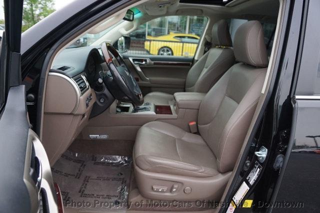 Lexus GX 460 2016 price $33,799
