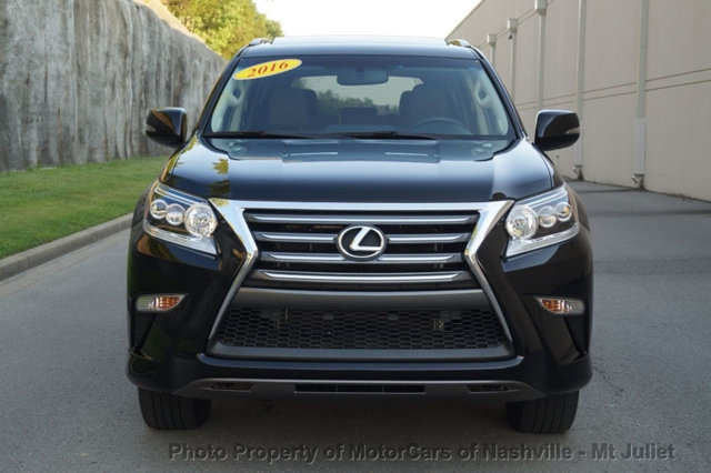Lexus GX 460 2016 price $35,899