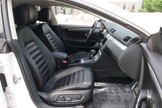 Volkswagen CC 2015 price $14,899
