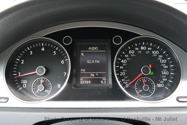 Volkswagen CC 2015 price $15,399