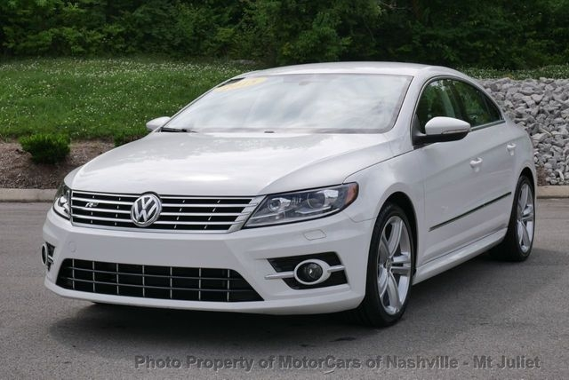 Volkswagen CC 2015 price $15,998