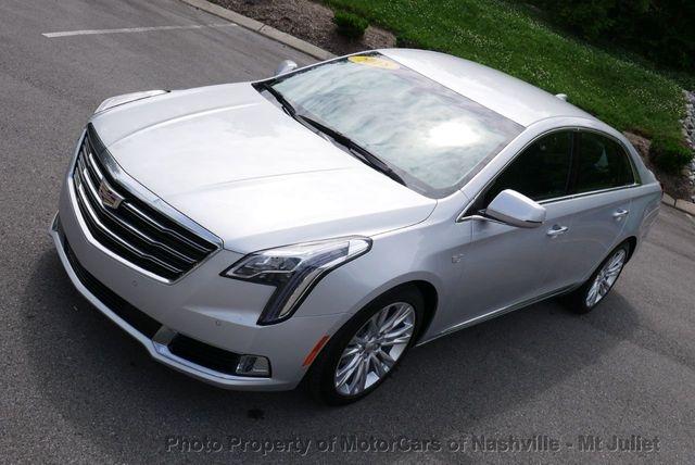 Cadillac XTS 2018 price $27,699