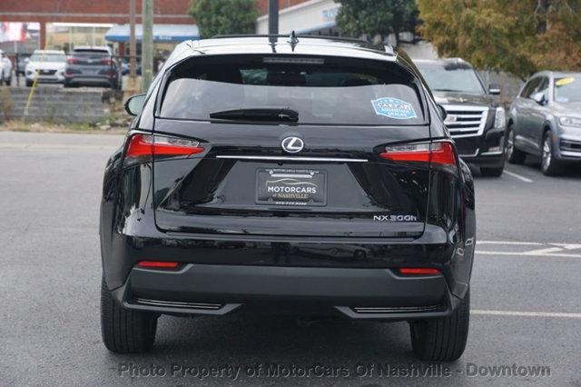 Lexus NX 300h 2015 price $30,599