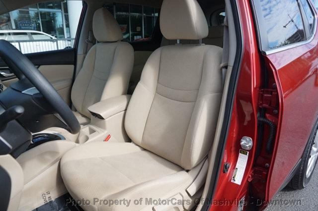 Nissan Rogue 2016 price $14,899